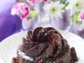 Mjuk chokladkaka