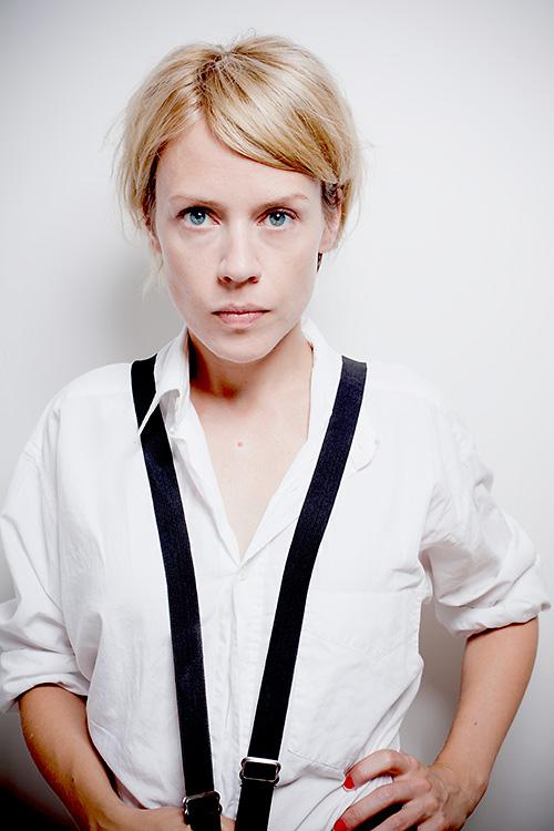 Annika Norlin, studiofotografering i Stockholm