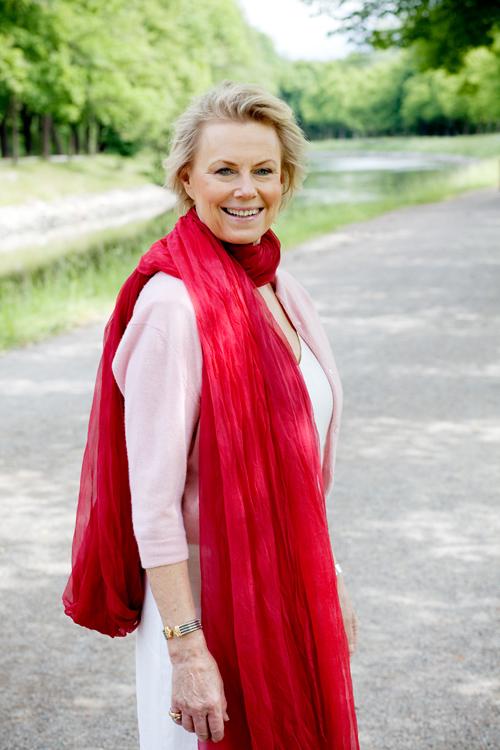 Arja Saijonma, Djurgården, Stockholm