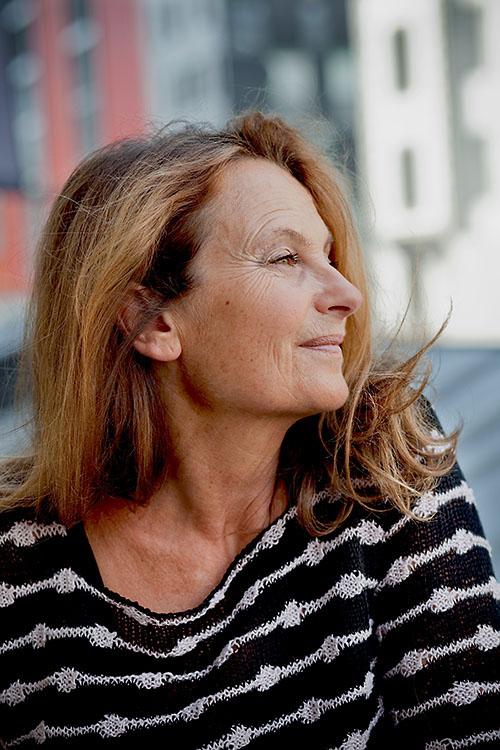 Susanne Reuter, Oscarsteatern, Stockholm