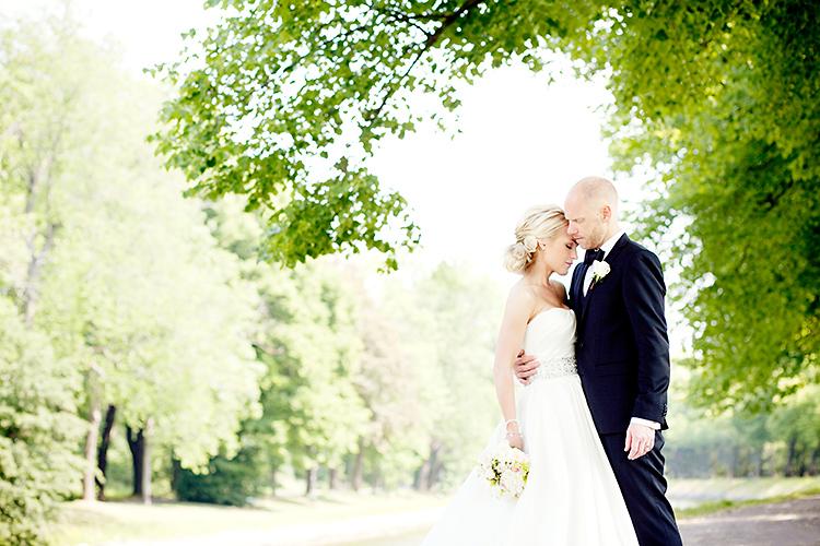 Stockholm City Wedding