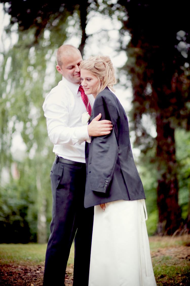 Bröllopsfotograf Enskede
