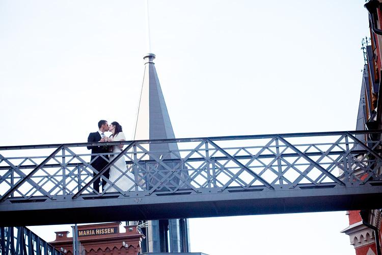 Bröllopsfotograf Södermalm