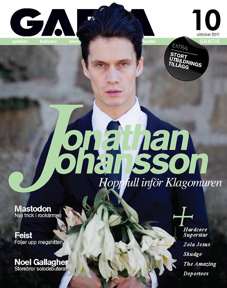 Jonathan Johansson