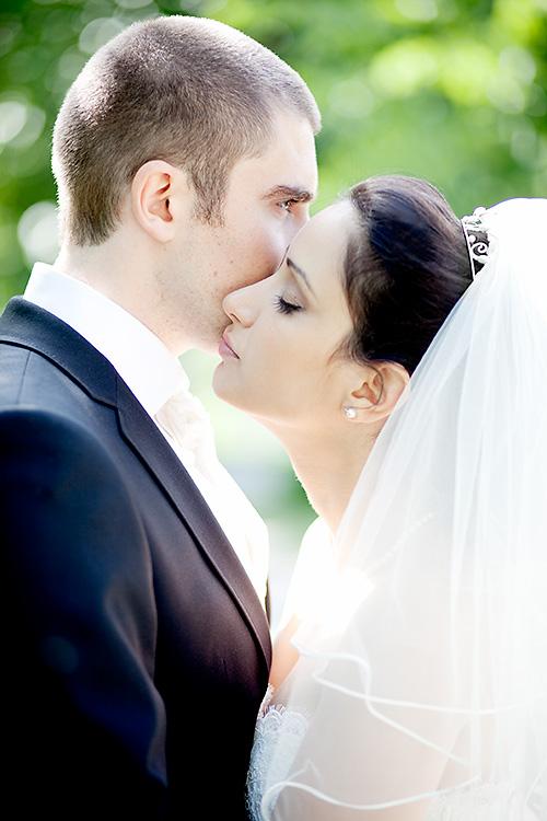 Bröllop på Gjörvälns Slott