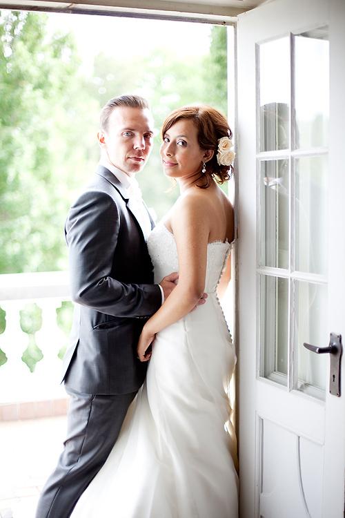 Herrgårdsbröllop på Edsviken