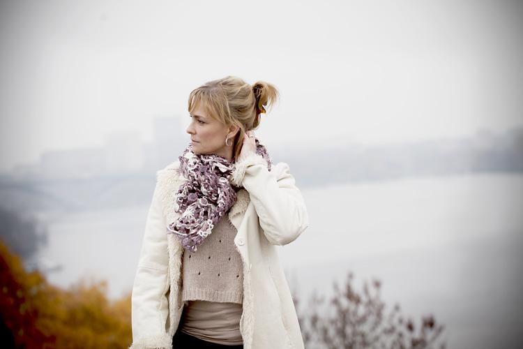Marie Rickardsson fotograferad av Jessica Lund, fotograf Stockholm