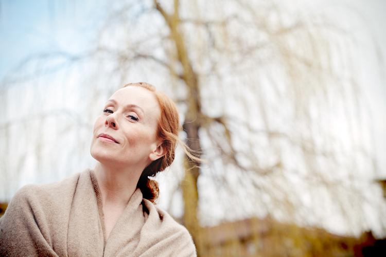 Rachel Mohlin fotad av Jessica Lund fotograf Stockholm