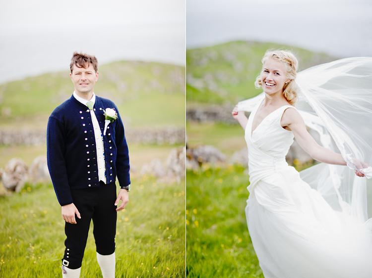 Bryllup Føroyar