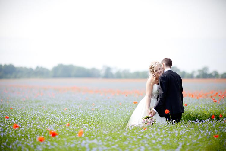 Fotograf bröllop i Motala