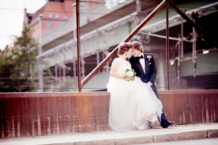 etablerad bröllopsfotograf i Stockholm Jessica Lund