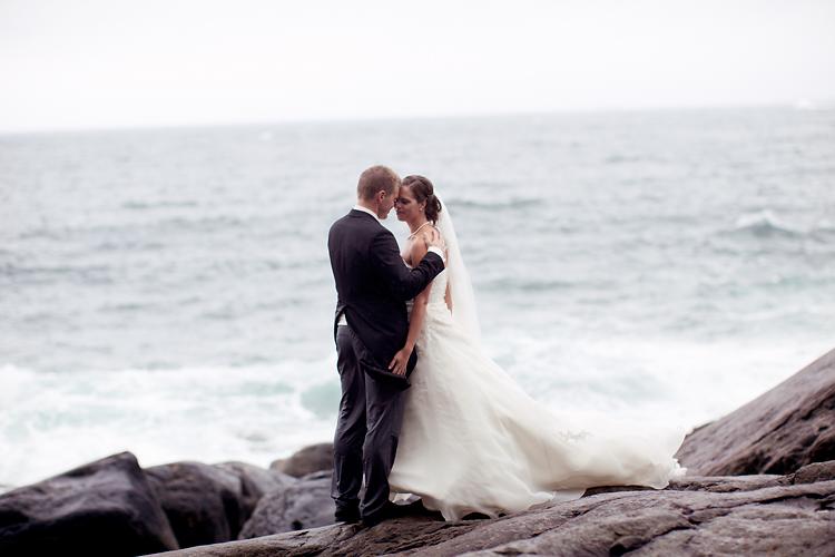 bryllup Rorvik