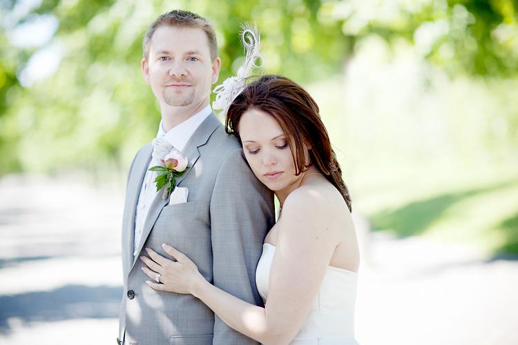 Bröllop på Drottningholm