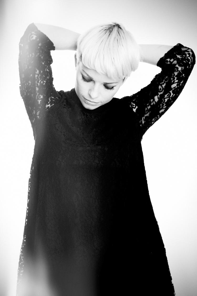 Petra Marklund fotograferad av stockholmsfotograf Jessica Lund