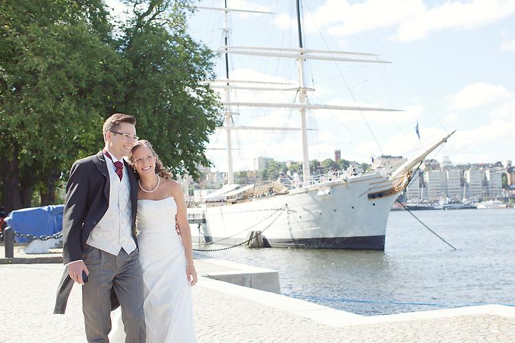 chapman bröllop
