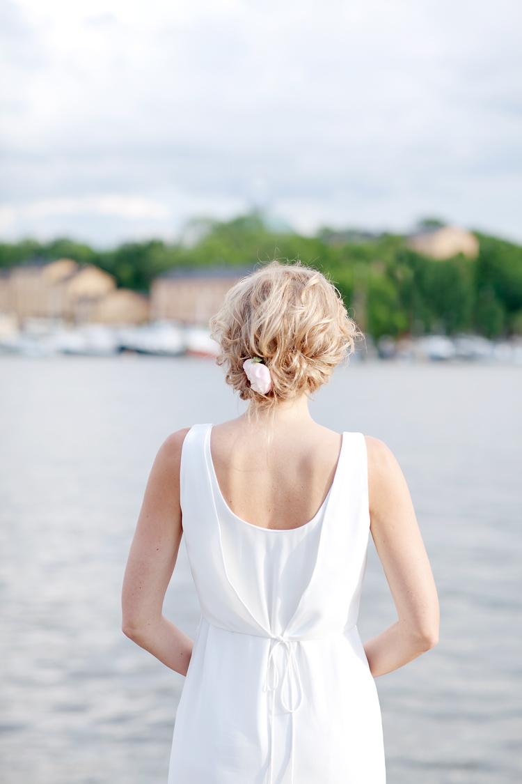 citybröllop i Stockholm