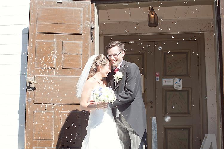 Wedding Skeppsholmen