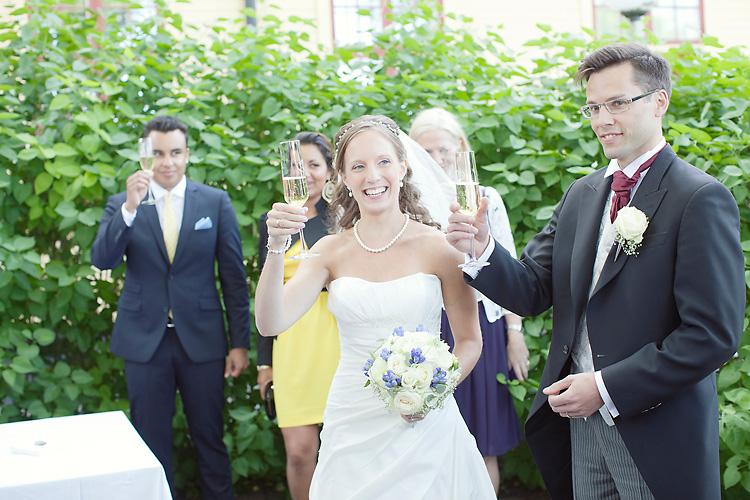 brudskål bröllop
