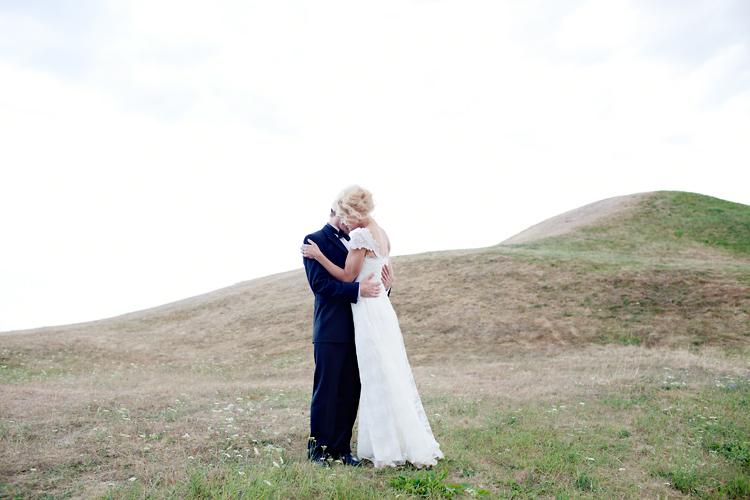Ida Sjöstedt och Jessica Lund bröllop