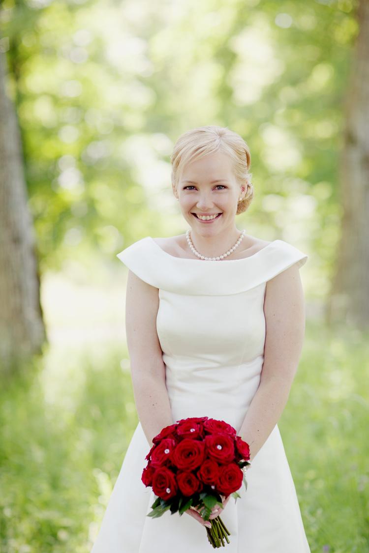 Hochzeit Schweden, Stockholm