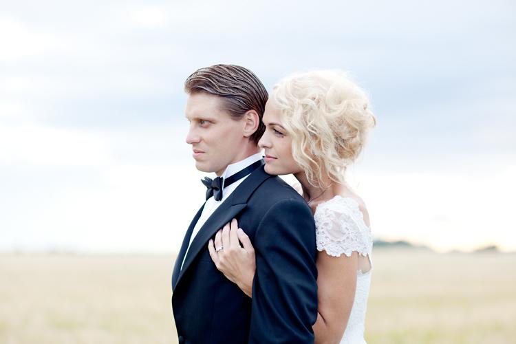 brudklänning Ida Sjöstedt