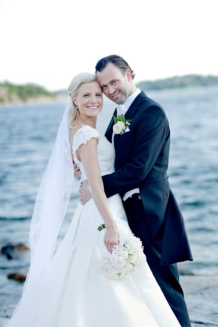 Jessica Lund Djursholm bröllop