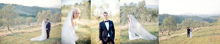 Bröllop Toscana Jessica Lund
