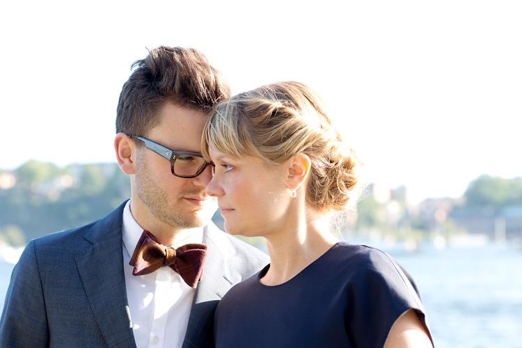 borgerligt bröllop
