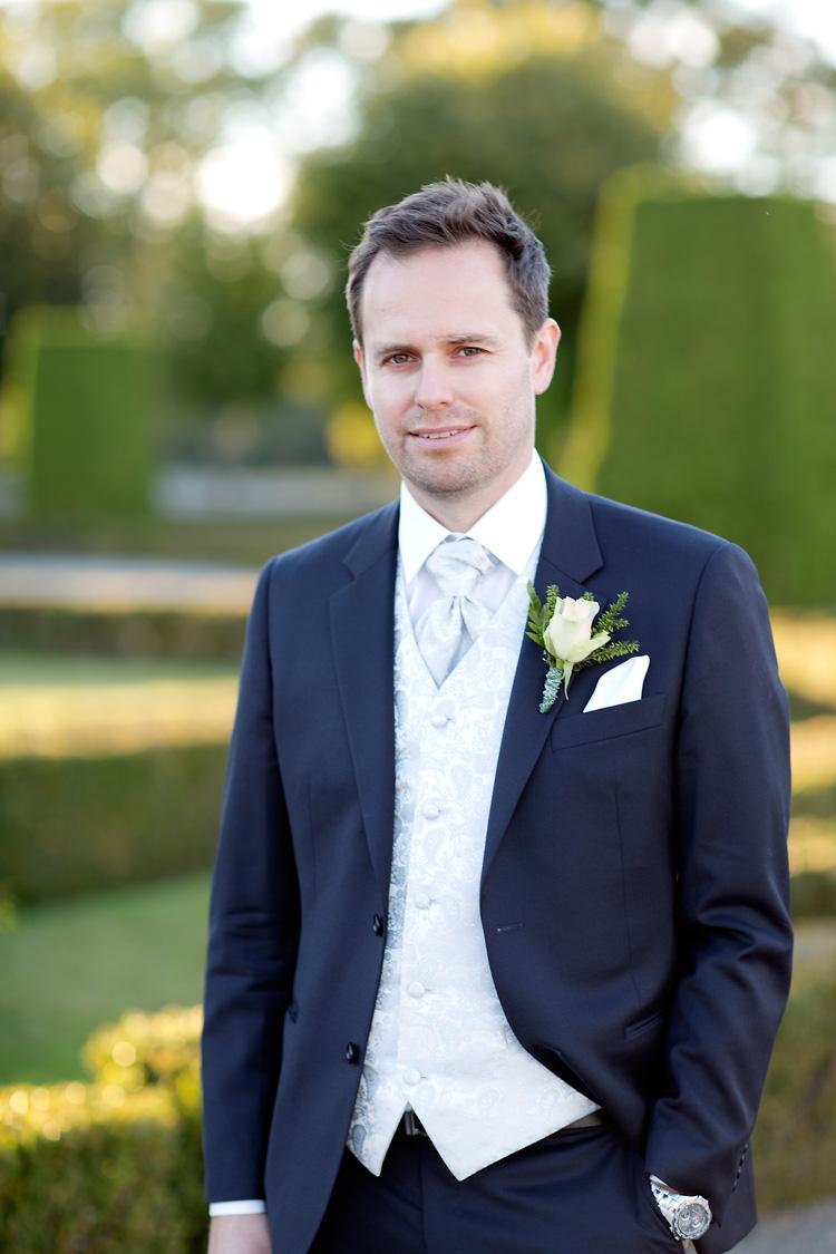 norsk brudgum Stockholm