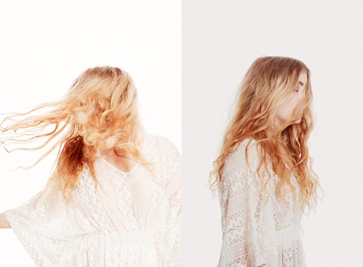 Miss Li fotograferad av Jessica Lund