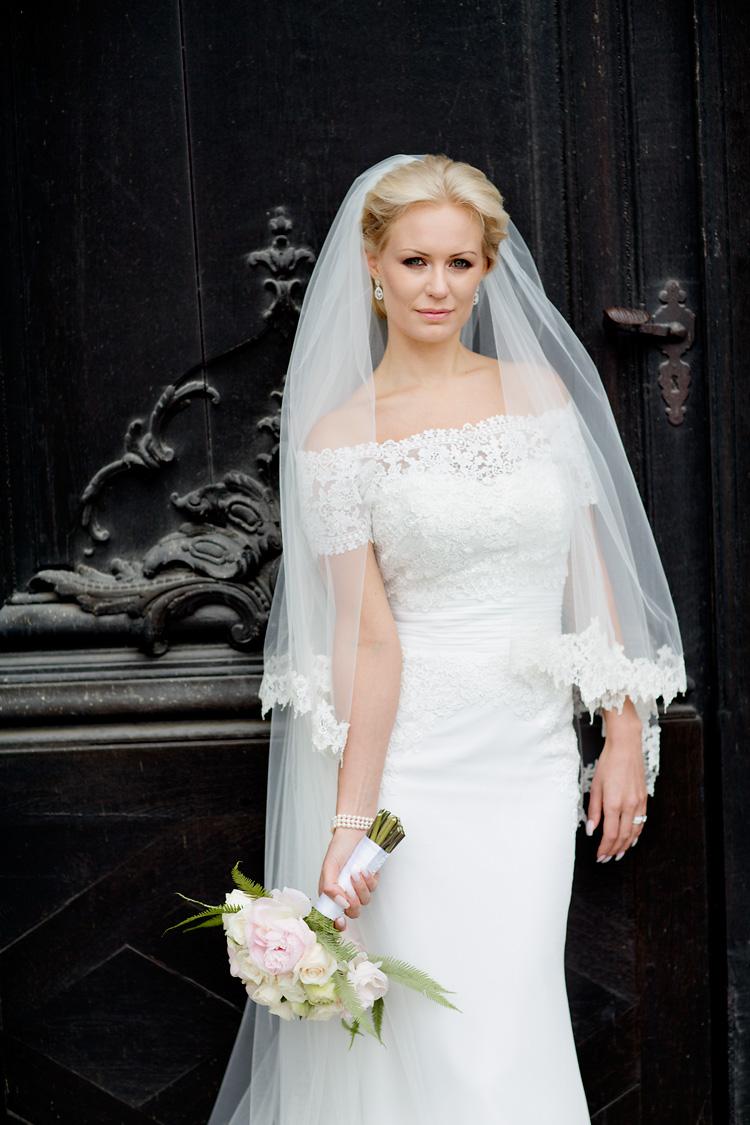 Jessica Lund bröllop