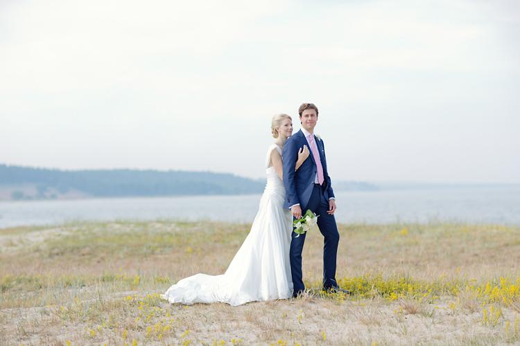 Bröllopsfotograf Österlen Jessica Lund
