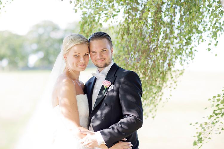 Sommarbröllop Stockholm