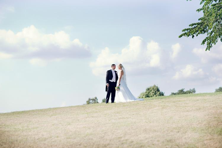 Sommarbröllop Enskede