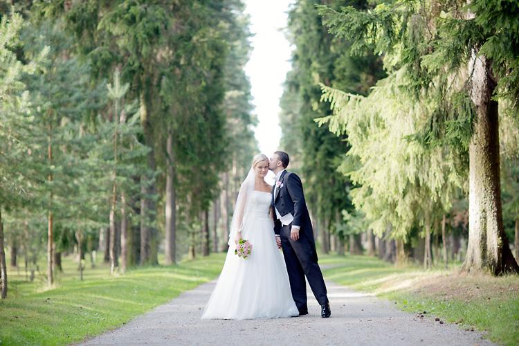 Bröllop Jessica Lund