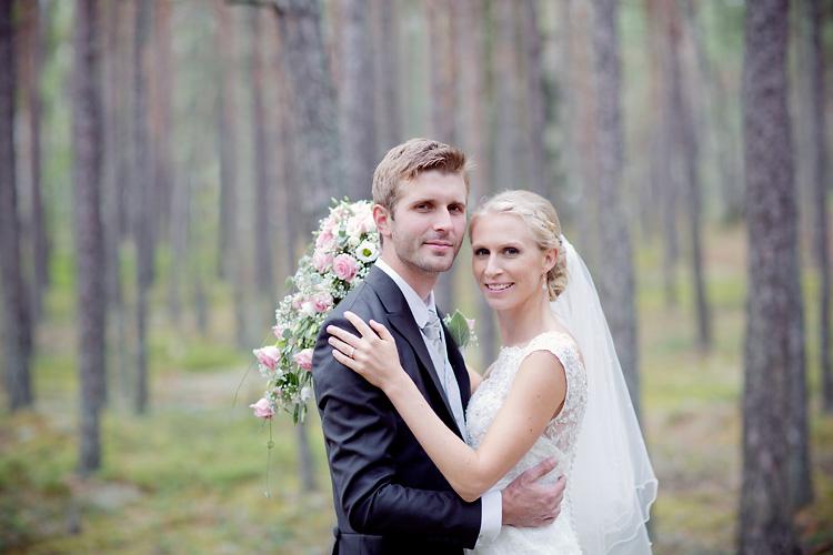 Bröllop Ekerö