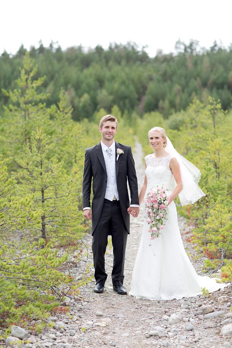 Bröllop Ekerö Kyrka