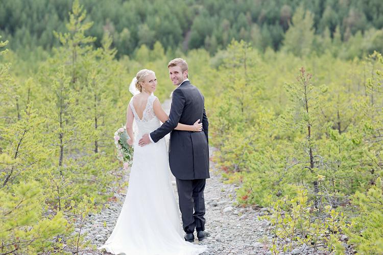 Brudparsfotografering Ekerö