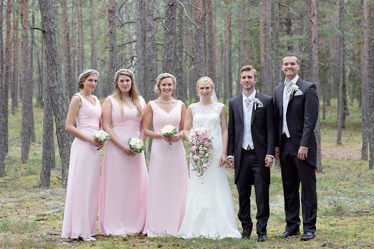 Bröllopsfotograf Stockholm och Ekerö
