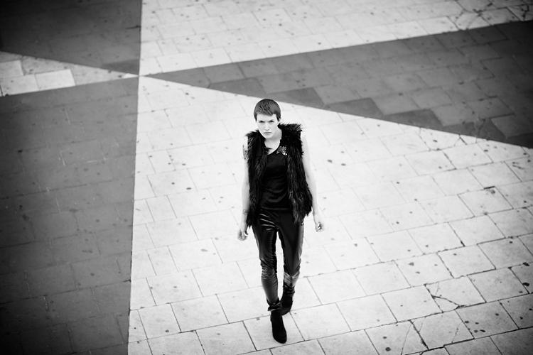 modellfotografering Stockholm