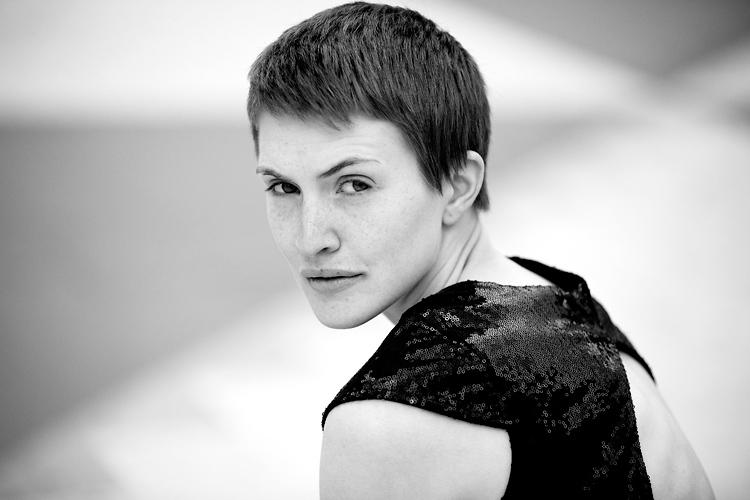 Ingrid GMS modell
