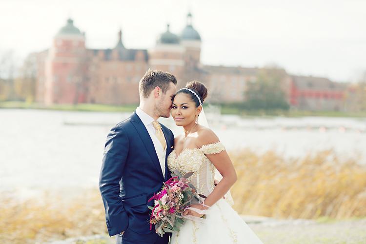 Gripsholms slott, Mariefred, Bröllop