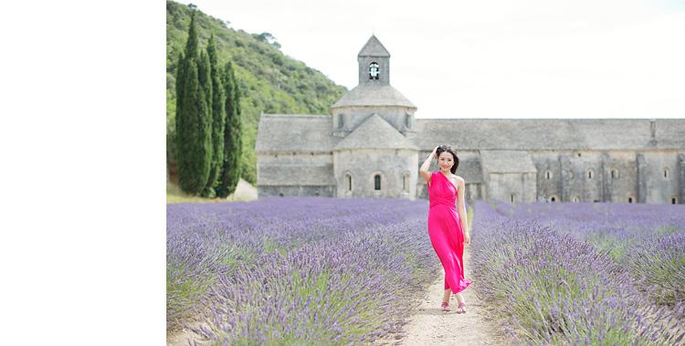 Fotograf Provence Jessica Lund