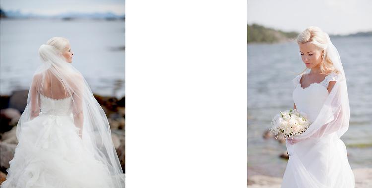 Bröllopsfotograf Lofoten Jessica Lund
