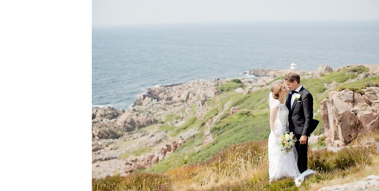 Bröllopsfotograf Skåne Jessica Lund