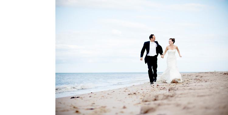 Bröllopsfotograf Gotland och Fårö Jessica Lund