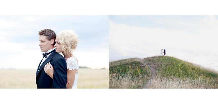 Bröllopsfotografering Uppsala Jessica Lund