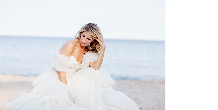Bröllop skärgården Jessica Lund
