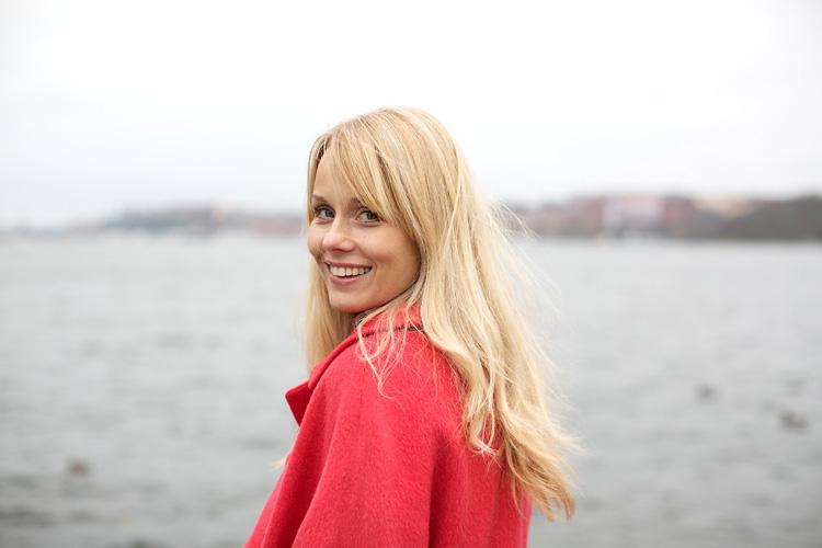 Helena af Sandeberg Kungsholmen