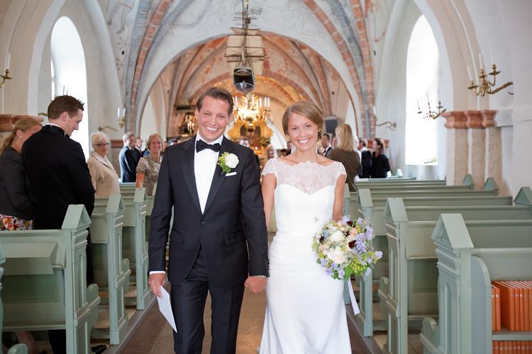 Skåne bröllop